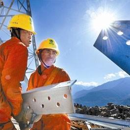 工程及电力行业