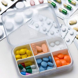 健康医药行业