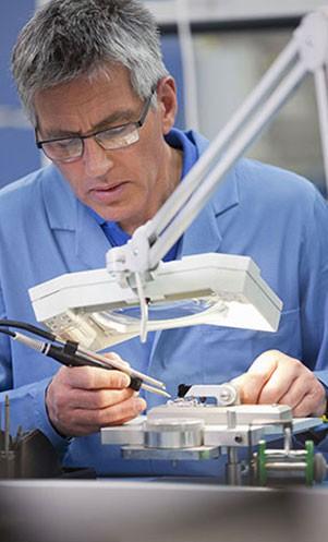 电子及制造行业