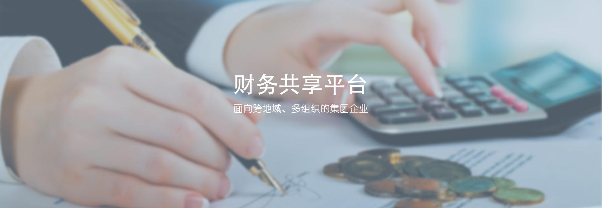 财务共享平台